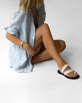 Senso Clyde I - Sandals (Ice)