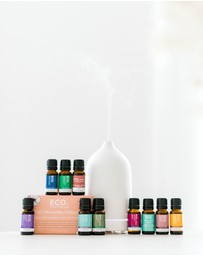 ECO. Modern Essentials - ECO. Stone Diffuser & Favourites Collection