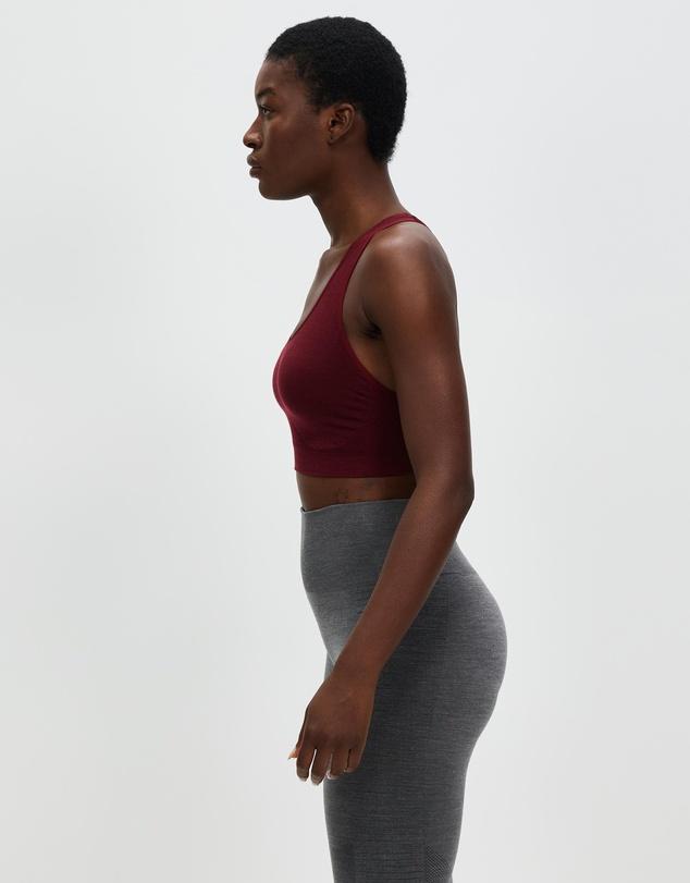 Women Anatomica Seamless Sport Bra