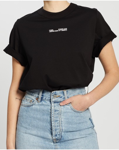 C&M CAMILLA AND MARC - George 2.0 Tee