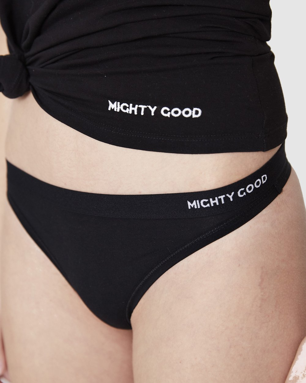 bb54360a8074 G-String - 7 Pack by Mighty Good Undies Online | THE ICONIC | Australia
