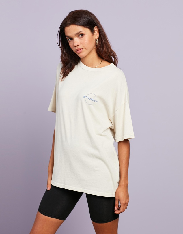 Women Pacific Relaxed Tee