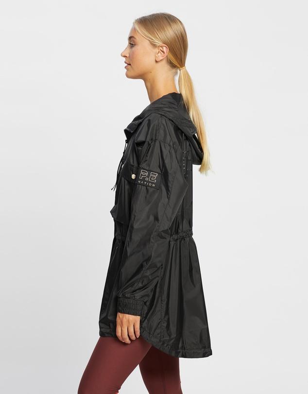 Women In Bounds Jacket