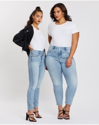 Good American - Good Curve Skinny Jeans