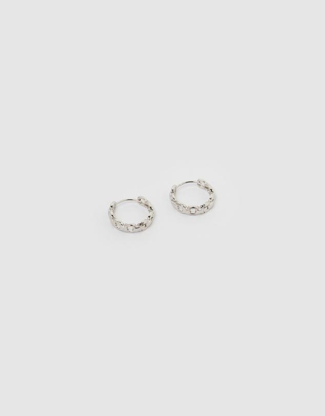 Women Anita Mini Hoop Earrings