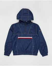 Tommy Hilfiger - U Pop-Over - Teens