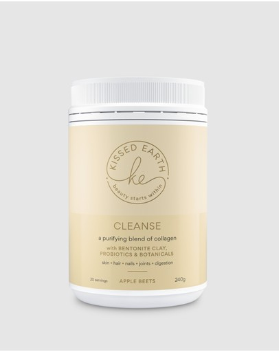 Kissed Earth - Cleanse - 240g