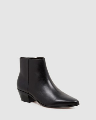 Nine West Toya - Boots (BLACK)