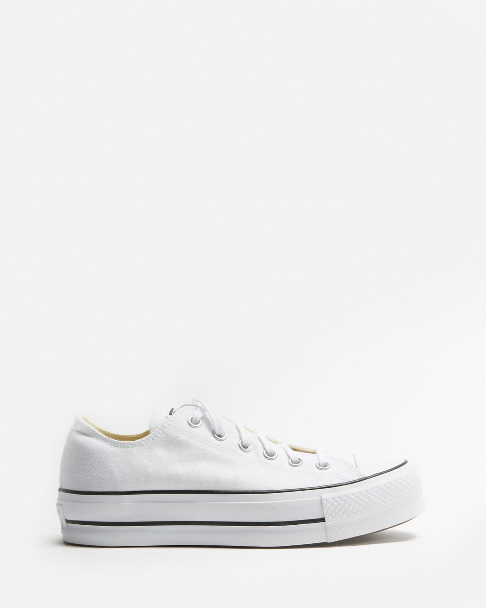 Chuck Taylor All Star Platform Ox by Converse Online  2903d3f81