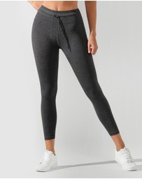 Lorna Jane - Cardio Core Ankle Biter Tights