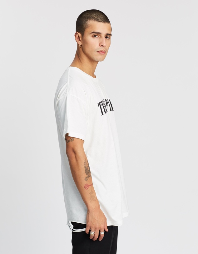 The People Vs. - Neu Sliver Tee