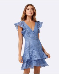 Forever New - Mae Lace Skater Dress