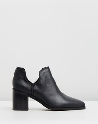 Senso - Huntley II Leather Ankle Boots