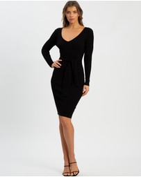 Tussah - Elena Knit Dress