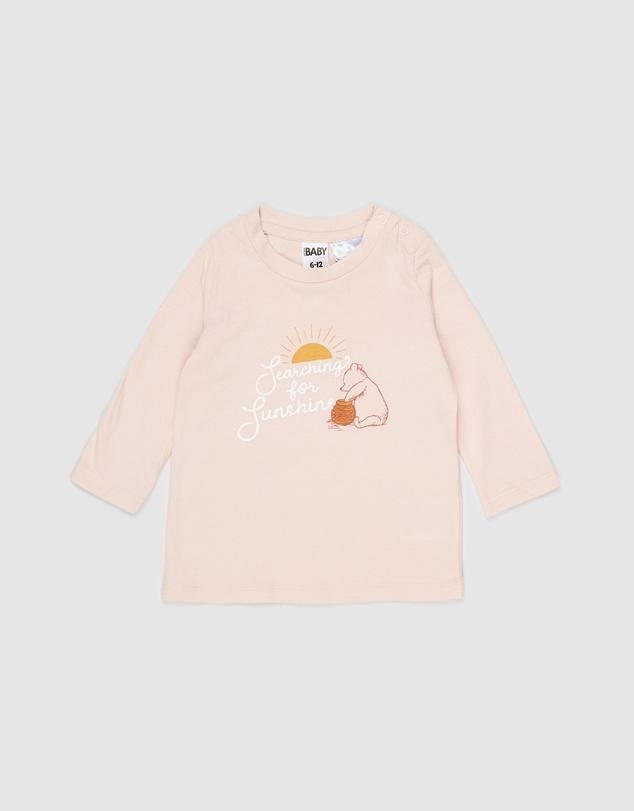 Kids Jamie Long Sleeve Tee - Babies