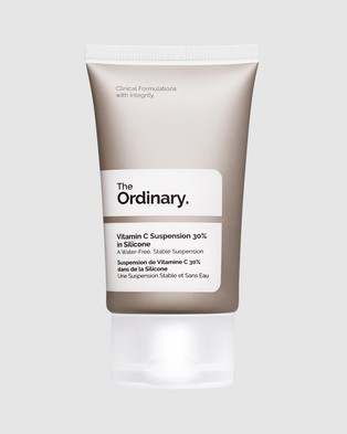 The Ordinary Vitamin C Suspension 30% in Silicone - Beauty (N/A)