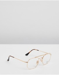 Ray-Ban Optical - Marshal Optics RX3648V