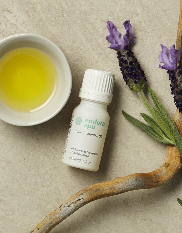 Life Livewell -Essential oil Spirit