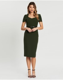 Dorothy Perkins - Belted Dress