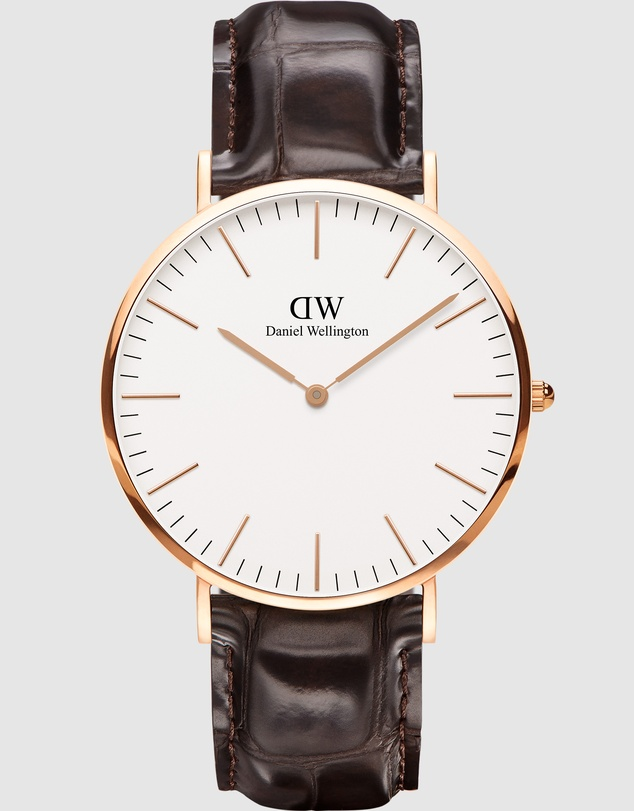 Daniel Wellington - Classic York 40mm