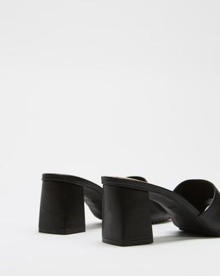 ALDO - Velalith Mules - Sandals (Black) Velalith Mules