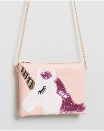 Bardot Junior - Unicorn Sling Bag