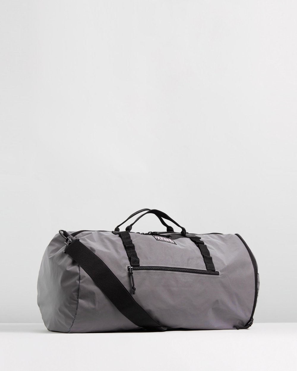 TNP Reflective Duffle Bag by Oakley Online  28c8551187e31
