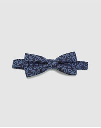 Oxford - Bow Tie Paisley