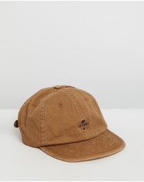 Thrills - Palm Soft Brim Cap