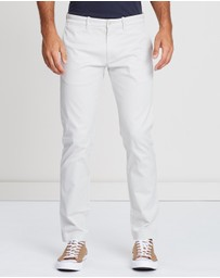 J.Crew - 484 Slim-Fit Stretch Chinos