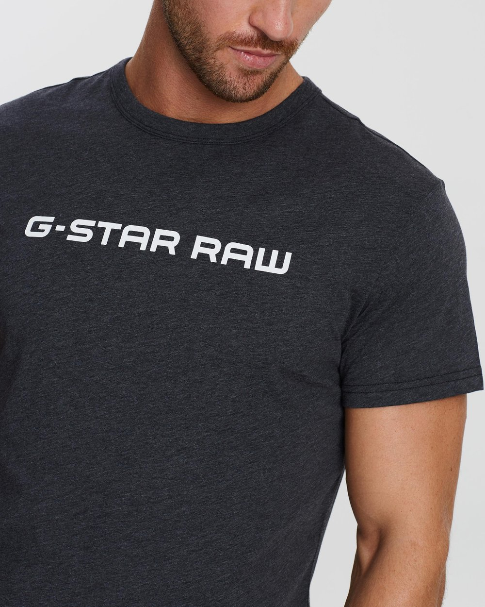 ce4f4a231fe Loaq SS T-Shirt by G-Star RAW Online