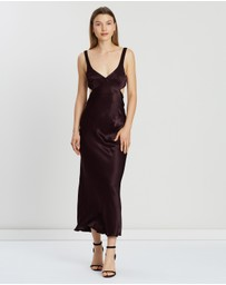 Bec & Bridge - Caroline Cut-Out Dress