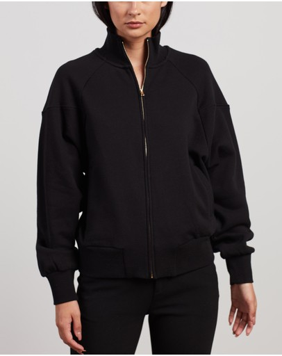 Rebecca Vallance - RV Zip Sweat