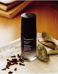 Triumph & Disaster - Spice Natural Deodorant