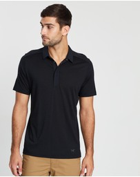 Arc'teryx - A2B Short Sleeve Polo