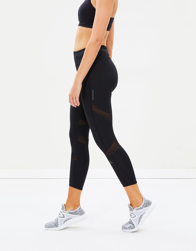Women How We Do 7/8 Tights