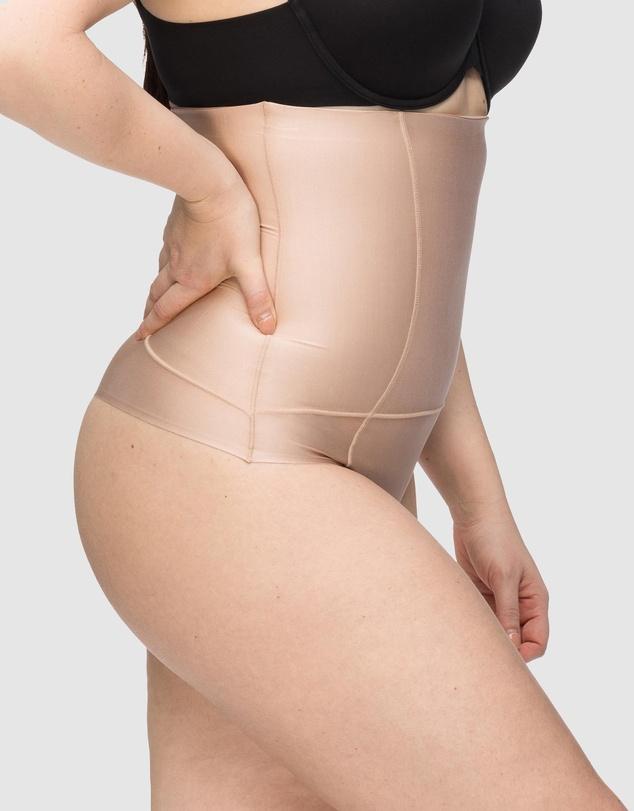Women Body Architect High Waist G-String
