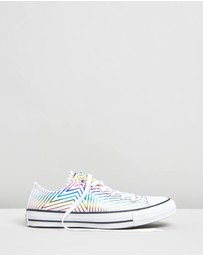 Converse - Chuck Taylor All Star All Of The Stars - Women's
