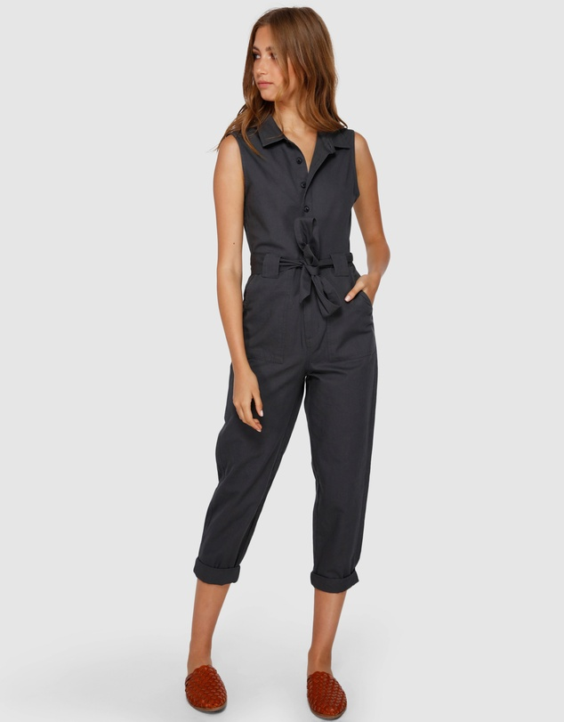 Billabong - Temple Coverall