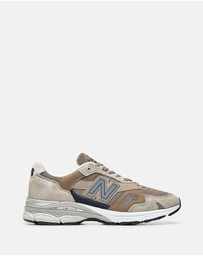 New Balance - MADE UK 920 (Standard Fit) - Men's