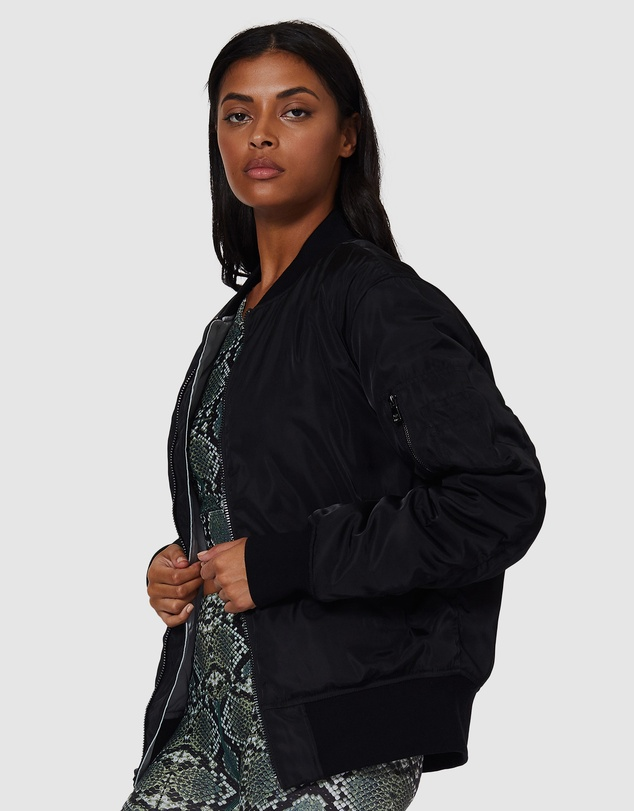 L'urv - Fifth Sense Reversible Bomber