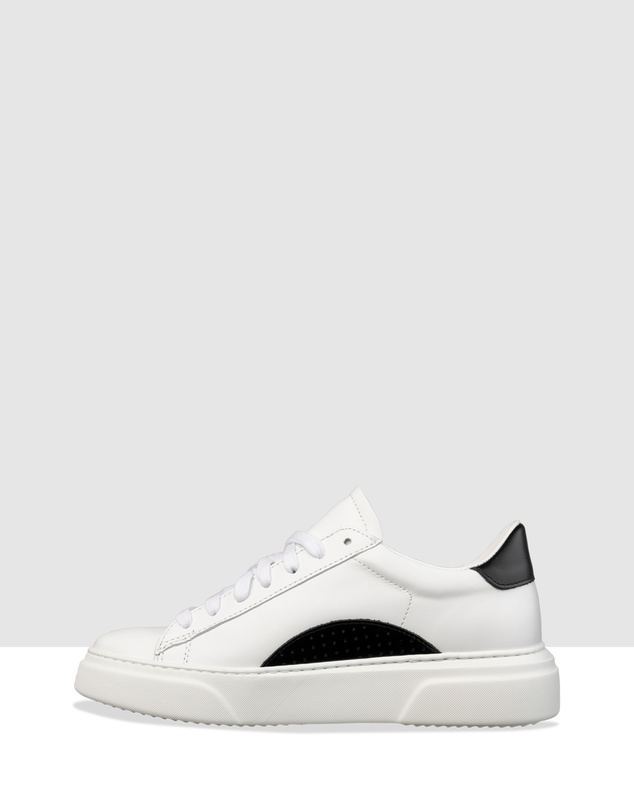 Women Tavour Lace-Up Sneakers