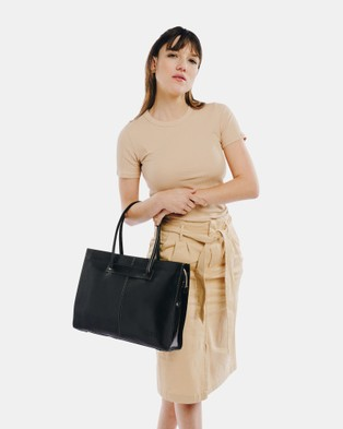 Florence The Florence Black - Bags (Black)