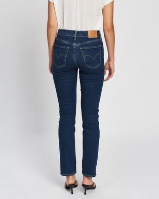 Levi's 312 Shaping Slim Jeans - Slim (Bogota Paris Streets)