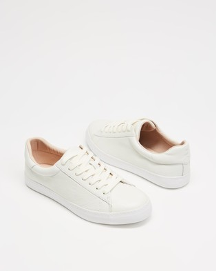 Mollini Session Sneakers - Sneakers (White)