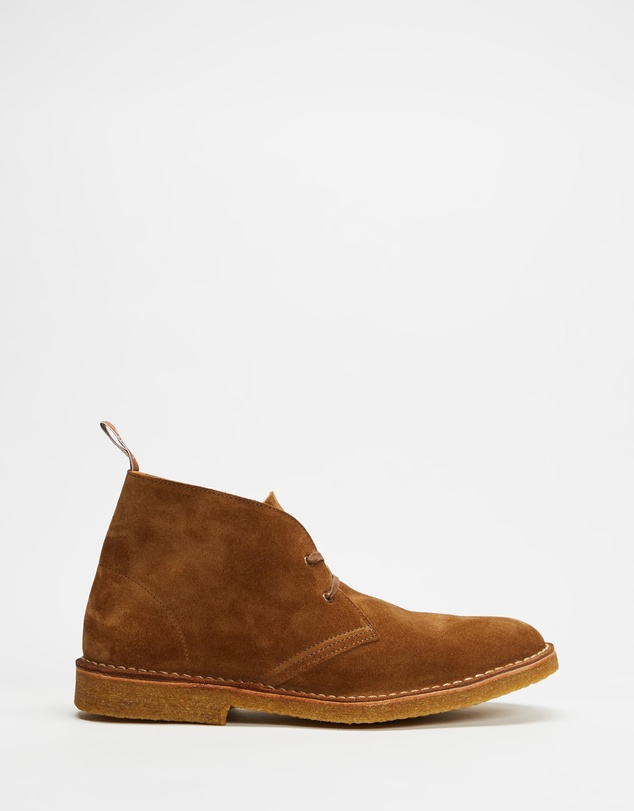 R.M.Williams - Sturt Desert Boots