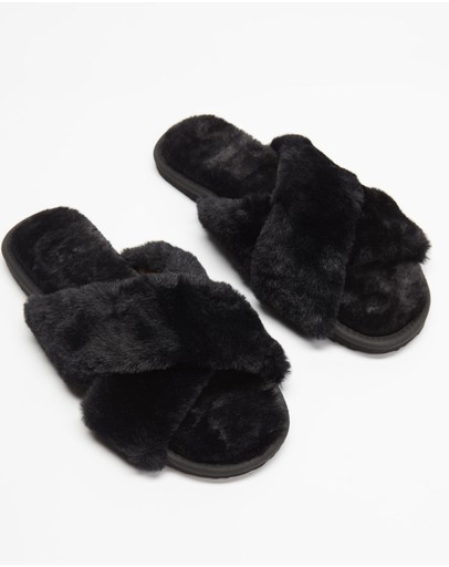 SPURR - Cloud Slippers