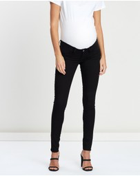 Mavi - Reina Maternity Super Stretch Jeans