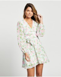 Atmos&Here - Madelyn Mini Dress