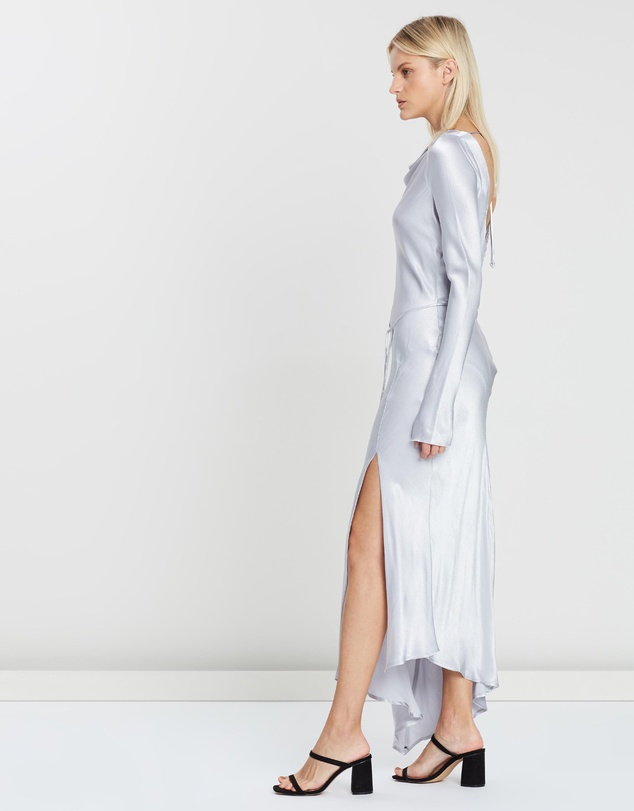 Bec + Bridge - Caroline Midi Dress